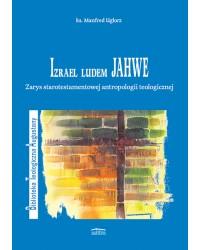 Izrael ludem Jahwe