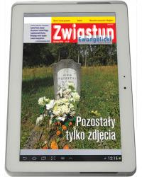 e-Zwiastun Ewangelicki 10/2021