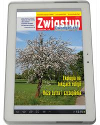 e-Zwiastun Ewangelicki 11/2021