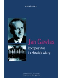 Jan Gawlas - kompozytor i...